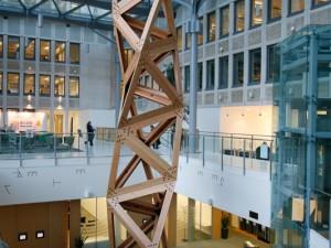 Axiom (Tower) [2009]