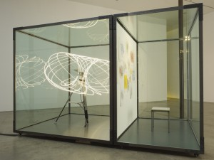 The Blind Aesthetic [2011]