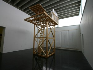 Harmonic Tower [2005]