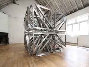 Lattice Cube [2010]