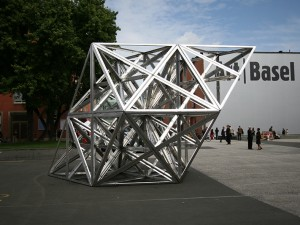 Lattice V (Basel) [2008]