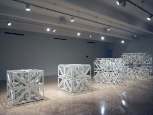 Lattice Cube Sequence [2008]