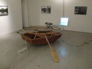 Pre-Retroscope (New York) [2009]