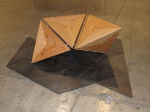 Tetra-Shadow [2009]