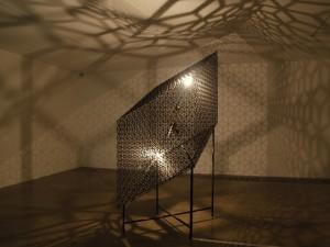 Slow Arc Inside A Cube VII [2014]