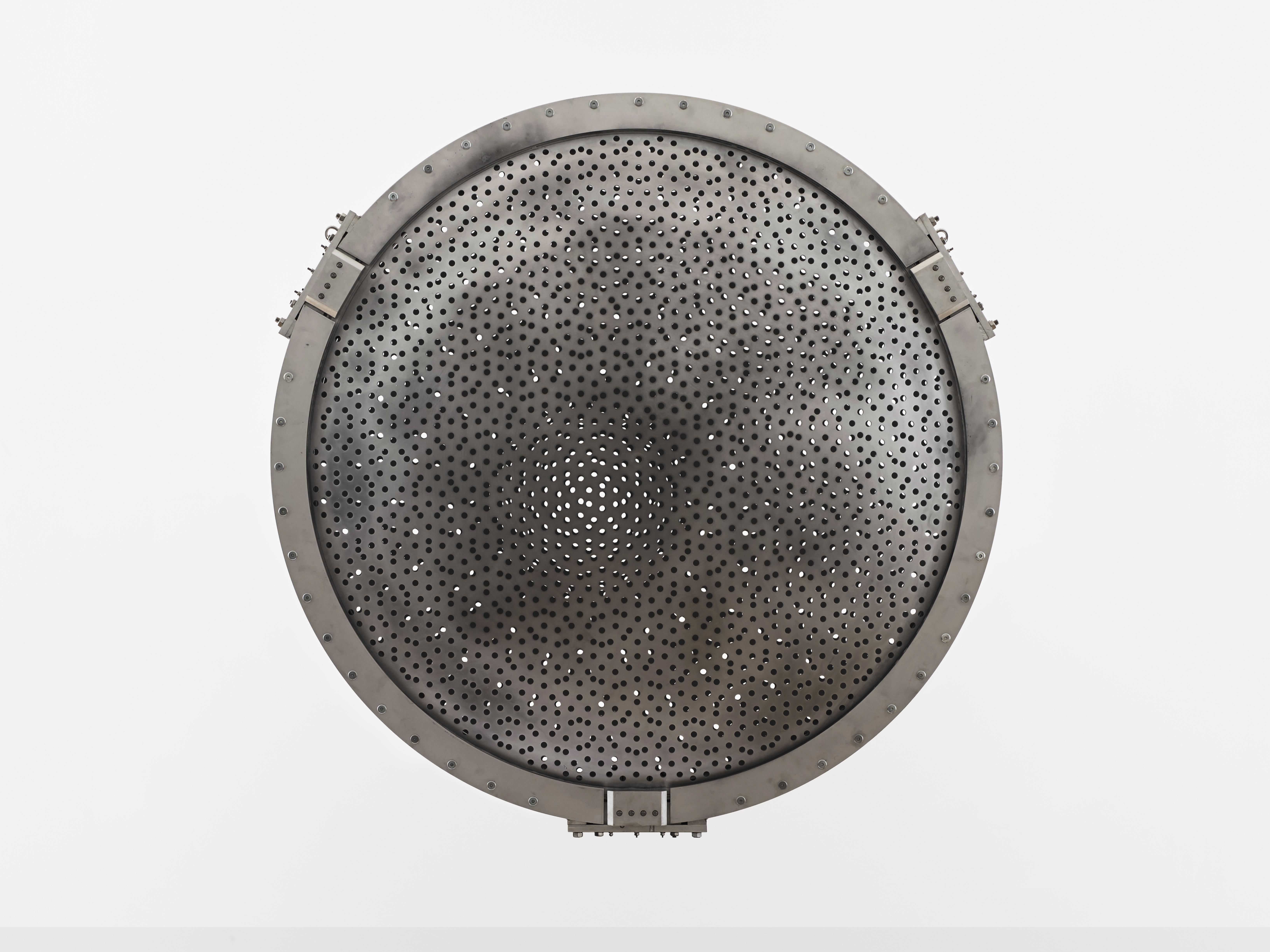 1, Conrad Shawcross Kinetic, Linear Burst