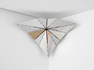 Slow Fold Inside a Corner [2018]